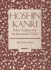 Hoshin Kanri: Policy Deployment for Successful TQM Cover Image