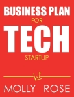 Business Plan For Tech Startup Cover Image