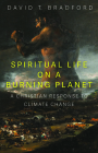 Spiritual Life on a Burning Planet Cover Image