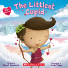 The Littlest Cupid Cover Image