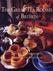 The Great Tea Rooms of Britain Cover Image