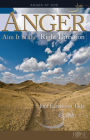 Pamphlet: Joni Anger Cover Image