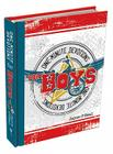 One-Minute Devotions for Boys Cover Image