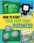 How to Start Your Very First Business Cover Image