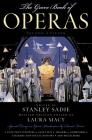 Grove Book of Operas Cover Image