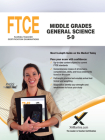 FTCE Middle Grades Science 5-9 Cover Image