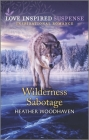 Wilderness Sabotage Cover Image