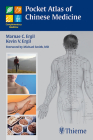 Pocket Atlas of Chinese Medicine Cover Image