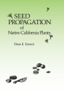 Seed Propagation of Native California Plants Cover Image
