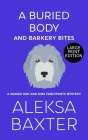 A Buried Body and Barkery Bites Cover Image