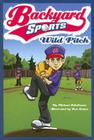Wild Pitch #1 Cover Image