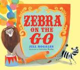 Zebra on the Go Cover Image