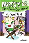 School Play Cover Image