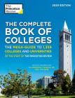 The Complete Book of Colleges, 2020 Edition: The Mega-Guide to 1,359 Colleges and Universities (College Admissions Guides) Cover Image