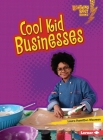 Cool Kid Businesses Cover Image