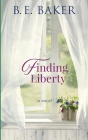 Finding Liberty (Finding Home #4) Cover Image