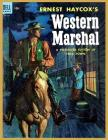 Ernest Haycox's WESTERN MARSHAL: Four Color #534 Cover Image