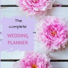 Wedding Planner: -Wedding planner & Organizer Engagement Great Gift for Couples / All the Checklists, book budget, timeline, guest list Cover Image