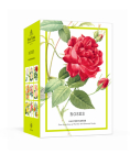 Roses: 100 Postcards from the Archives of The New York Botanical Garden Cover Image