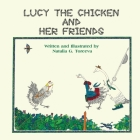Lucy the Chicken and Her Friends Cover Image