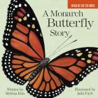 A Monarch Butterfly Story Cover Image