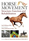 Horse Movement: Structure, Function and Rehabilitation Cover Image