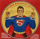 Superman?: The Golden Age of America's First Super Hero Cover Image