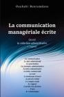 La communication Managériale écrite Cover Image