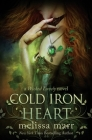 Cold Iron Heart: A Wicked Lovely Novel Cover Image