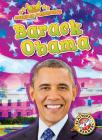Barack Obama (American Presidents) Cover Image