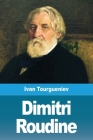 Dimitri Roudine Cover Image