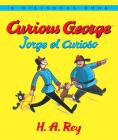 Jorge el curioso/Curious George Bilingual edition Cover Image