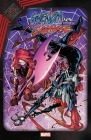 King in Black: Gwenom vs. Carnage Cover Image