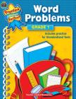Word Problems Grade 1 (Mathematics) Cover Image