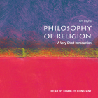 Philosophy of Religion: A Very Short Introduction Cover Image