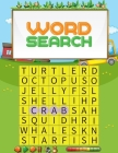 Word Search: Word Search For Improve Spelling and Memory For Kids! Cover Image