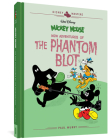 Walt Disney's Mickey Mouse: New Adventures of the Phantom Blot: Disney Masters Vol. 15 (The Disney Masters Collection) Cover Image