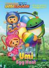 Umi Egg Hunt (Team Umizoomi) Cover Image
