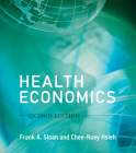 Health Economics, Second Edition Cover Image