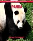 Panda: Sagenhafte Fakten und Fotos Cover Image