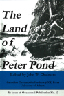The Land of Peter Pond Cover Image