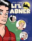 Li'l Abner: The Complete Dailies and Color Sundays, Vol. 1: 1934-1936 Cover Image
