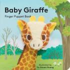 Baby Giraffe: Finger Puppet Book Cover Image