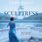The Sculptress Lib/E Cover Image