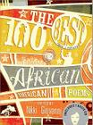 The 100 Best African American Poems [With CD (Audio)] Cover Image