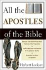 All the Apostles of the Bible Cover Image