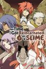 That Time I Got Reincarnated as a Slime, Vol. 2 (light novel) (That Time I Got Reincarnated as a Slime (light novel) #2) Cover Image