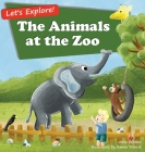 The Animals at the Zoo Cover Image