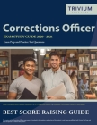 Corrections Officer Exam Study Guide 2020-2021: Exam Prep and Practice Test Questions Cover Image