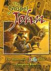 The Gospel of John Cover Image